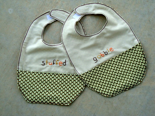 Bibs for Babies, by Noelle