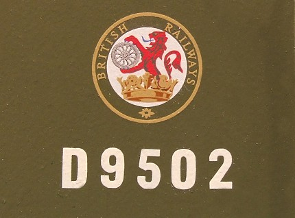 D9502