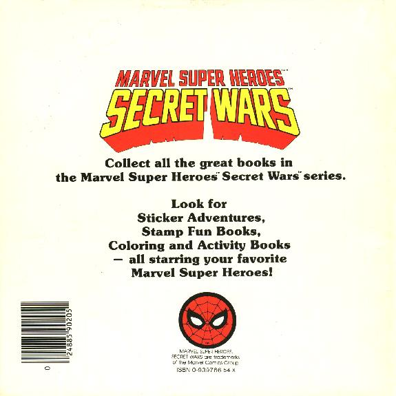 Spider-Man - The Big Top Mystery037