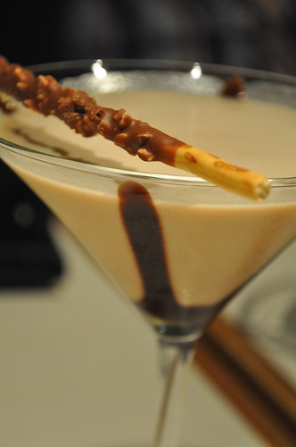 peanut butter cocktail