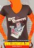katzen klub katze Roadster Camiseta/t-shirt Katzen Klub