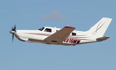 Piper PA-46R-350T Malibu Matrix N918MW (ChrisK48) Tags: airplane aircraft 2008 dvt phoenixaz kdvt phoenixdeervalleyairport piperpa46r350t n918mw