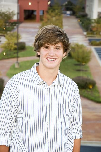 Joel - Senior