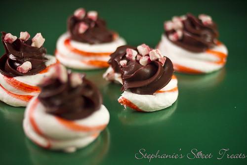 peppermint meringues (6)