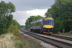 Crosscountry 170523 at Marlborough Road. (Connor Kilroy) Tags: crosscountry marlboroughroad 170523