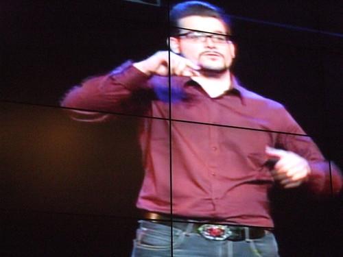 Bart Koolen, #TEDxAms