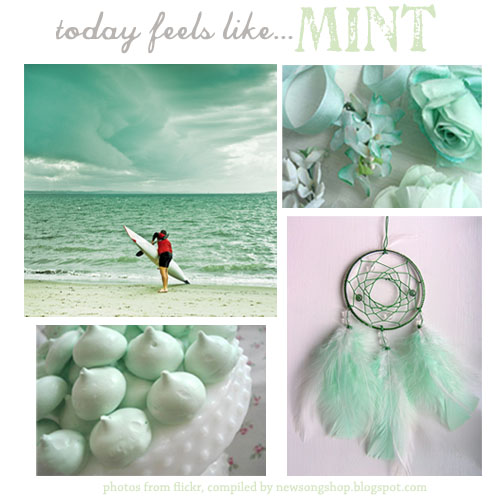 today: Mint