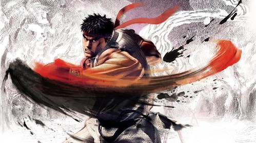 Super Street Fighter IV Basic Strategy Guide