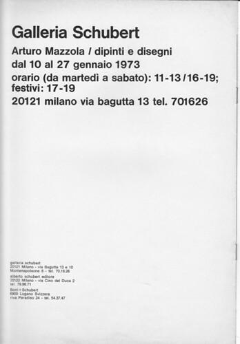 1973 mazzola retro
