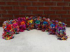 20170704_151950 (crochetbug13) Tags: crochet crocheted crocheting crochetcat crochetcats amigurumicat amigurumicats scrapcat scrapcats scrapyarn scrapyarncrochet crochettoy