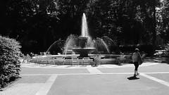 Im Kurpark (Uwe Wieteck) Tags: kurpark badreichenhall sooc acros