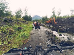 LZP l ATV (martylaurel) Tags: bicol legazpi daraga philippines travel mayon volcano nature outdoor adventure backpacking boba fett darth vader