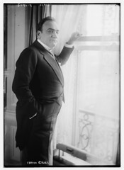 Caruso (LOC) (The Library of Congress) Tags: libraryofcongress dc:identifier=httphdllocgovlocpnpggbain29846 xmlns:dc=httppurlorgdcelements11 caruso enricocaruso