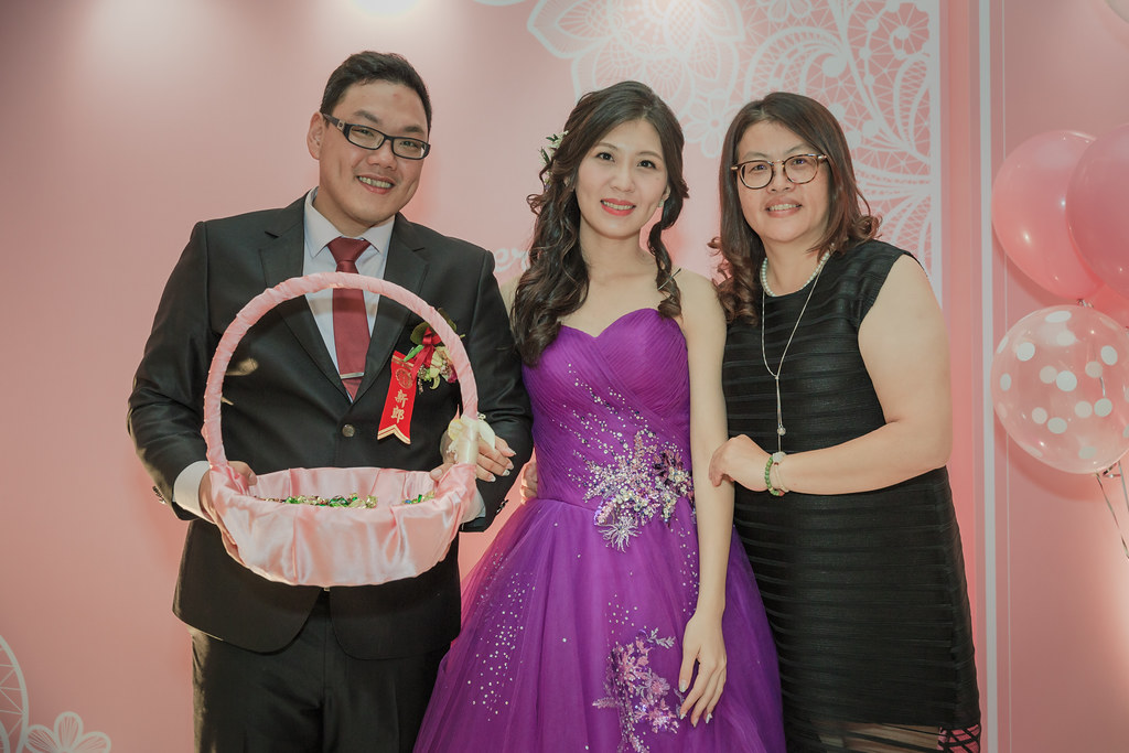 婚禮紀錄,揚威,佳蓉,儀式午宴,福華飯店-36