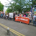 Demonstration Against Haringey Development Vehicle thumbnail