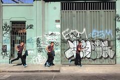Run (Juliomtm) Tags: ciudad city calle ctperu centrodelima run latinoamericaneando lima visionrechazada paisajeurbano peru instastreet iphoneonly instagood igersperu igstreet igers urban fotocallejera everydayperu everydaylatinoamerica old street streetphotographer snapseed