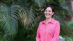 Graciela Crespo (Universidad de Piura) Tags: graciela crespo humanidades