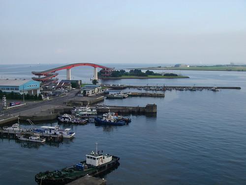 Kisarazu View