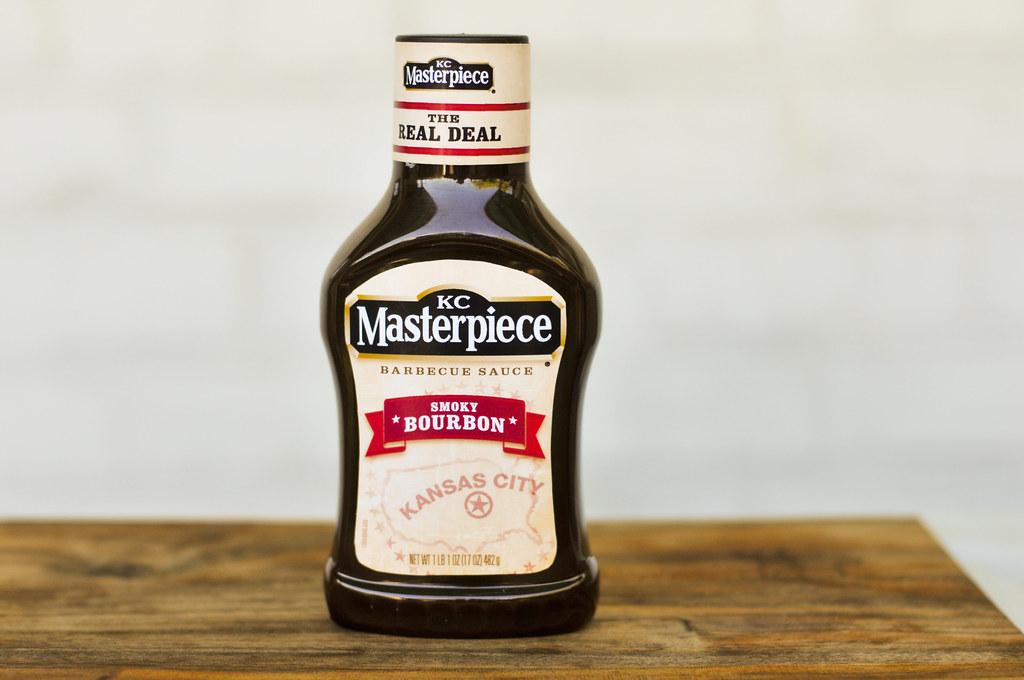 KC Masterpiece Smoky Bourbon