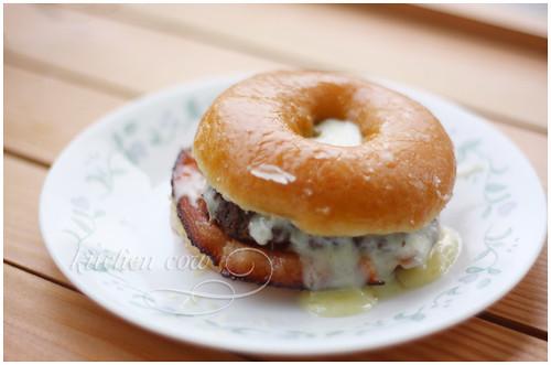 Krispy Kreme Burger01