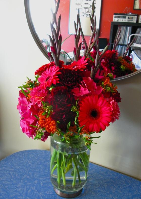 mom flowers 001