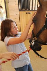 Claire (Montgomery Area Nontraditional Equestrians (MANE)) Tags: al mane pikeroad
