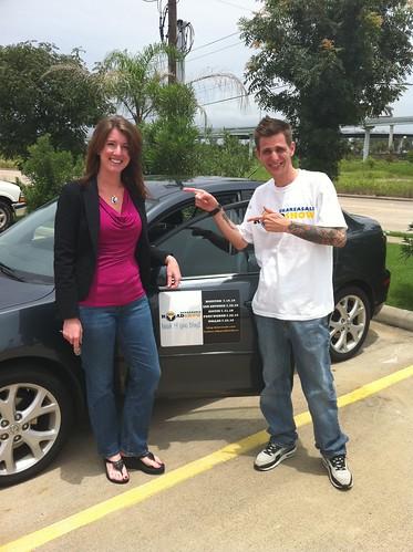 Texas ShareASale Roadshow 2010