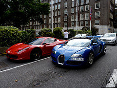Grand Sport (Benoit CHOW) Tags: new blue red 3 black paris color slr london car sport yellow photoshop canon lumix photography photo crazy nice nikon dubai italia bc geneva cannes turquoise uae convertible grand ferrari monaco special exotic chrome mclaren f coche abu dhabi edition bugatti supercar spotting dmc matte qatar veyron roadster targa lightroom ajman ksa arabs sjh gransport 458 cs5 f458 722s fz38 sarajah srajah
