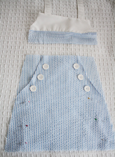 Pictures for Mod Sailor Dress Tutorial