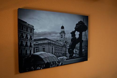 Imprime tus fotografías en lienzos con Holalienzo.es