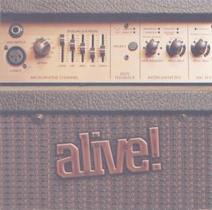 aliveamp
