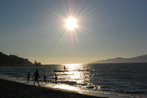 Vancouver - Locarno Beach (10)