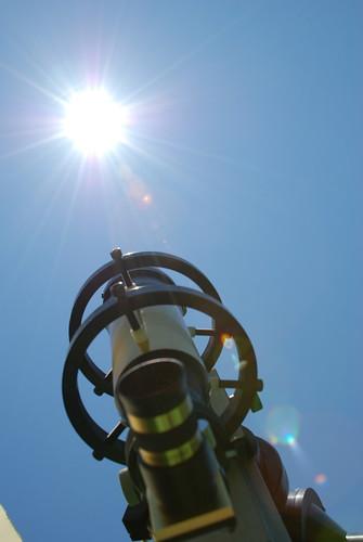 coronado telescope