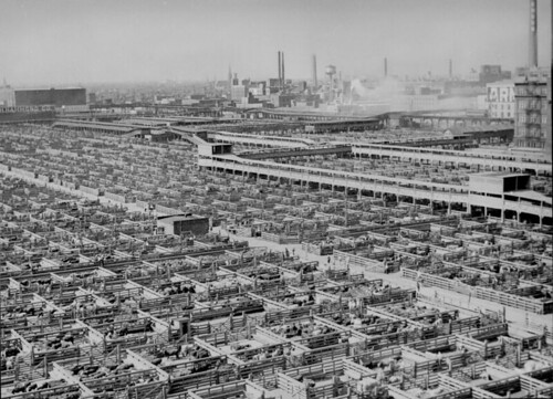 Chicago, 1947 (US National Archives)