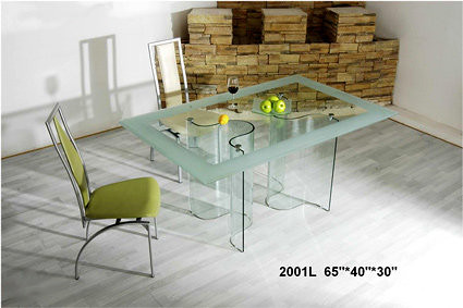 MODERN, CONTEMPORARY DINING TABLES AND CHAIRS