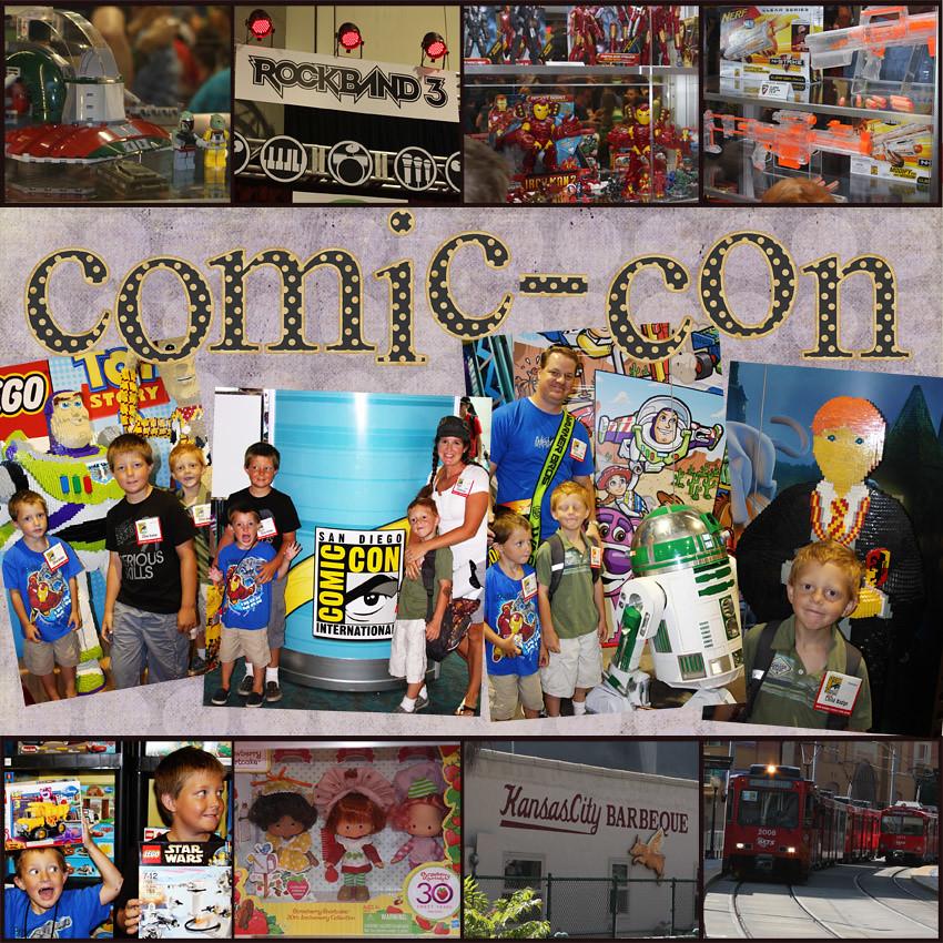 comic-c0n 2010
