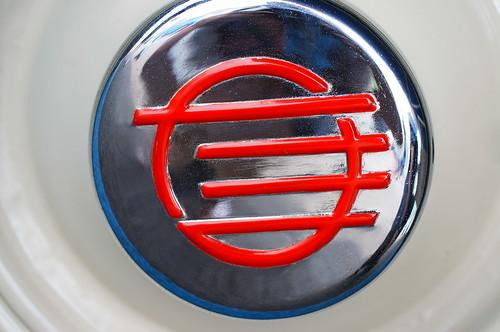 たま電気自動車ロゴ