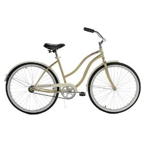 Huffy Womens Newport 26-Inch Cruiser Bike