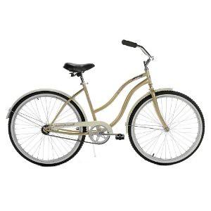 Huffy Womens Newport 26-Inch Cruiser Bike