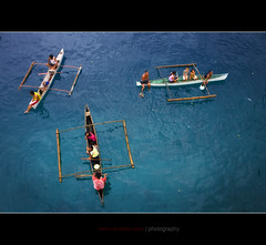 the deep ( seen on EXPLORE ) (rev_adan) Tags: trip travel blue sea people green eye water birds ferry kids port boats tour view philippines deep gb bohol pinay pilipino mindanao bangka bisaya garbongbisaya