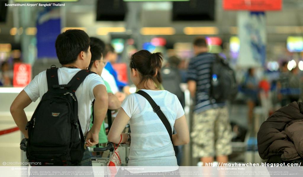 Suvarnabhumi Airport 05