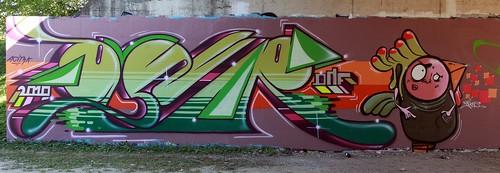 Acir & Frone