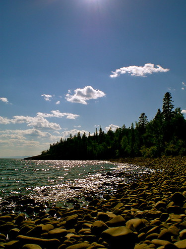 4th of Jul Vac to Grand Marais 409