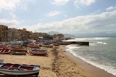 Bagheria litorale di ASpra. (rossodany) Tags: sicilia bagheria coste aspra litorali