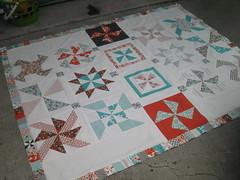 pinwheel top
