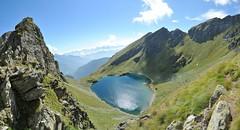 Lago Bringuez (Giorgio Vianini) Tags: trekking panoramica sentiero montagna ayas aosta champoluc valdaosta newvision valdayas sentieri laghetti antey peregrino27newvision