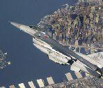 Un exercice du NORAD un an avant le 11/9 simulait un pilote essayant de crasher son avion contre un gratte-ciel de New York : le siège des Nations unies thumbnail