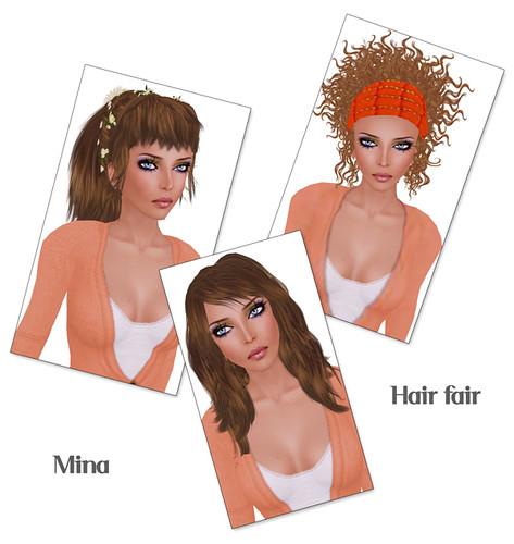 hairFairMINA