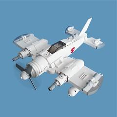Yōkai Zero - Sky Fighter  par Fredoichi