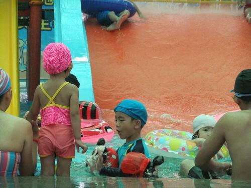 20100905中壢新天地泳池 101